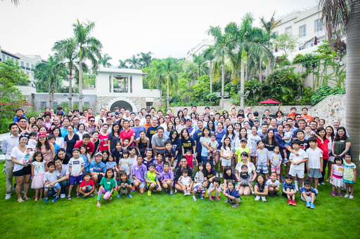 Alumni Club of Hong Kong Hosts Inter-School Sports Day