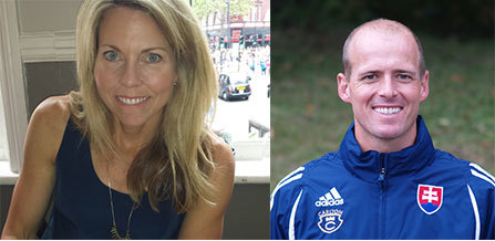 Three alumni named to Athletics Hall of Fame