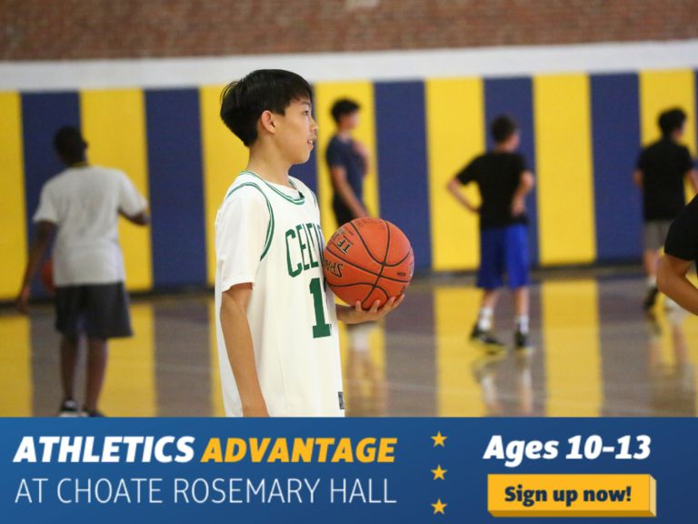 Registration is now open for Athletics Advantage!